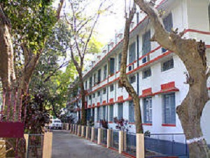 GOVT. COLLEGE OF ENGG. AND TEXTILE TECHNOLOGY,SERAMPORE