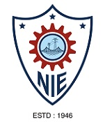 THE NATIONAL INSTITUTE OF ENGINEERING